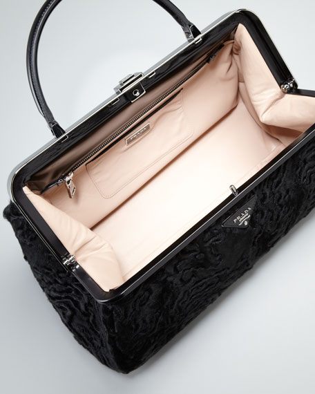 Breit Fur Doctor's Bag