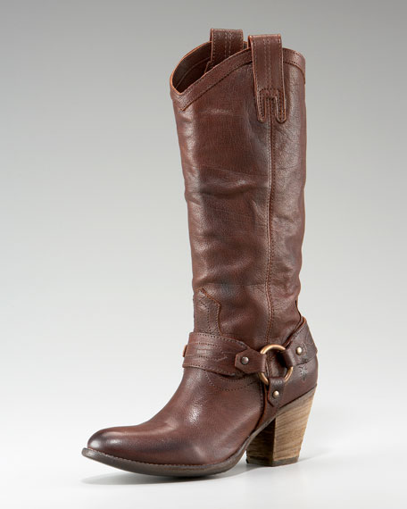 Taylor Harness Boot