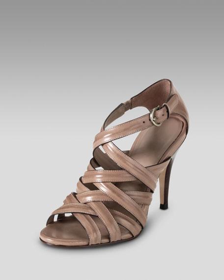 Air Shayna High Sandal