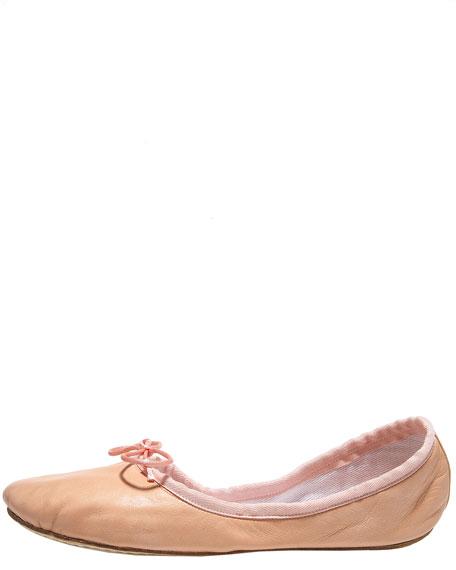 Napa Ballerina Flat