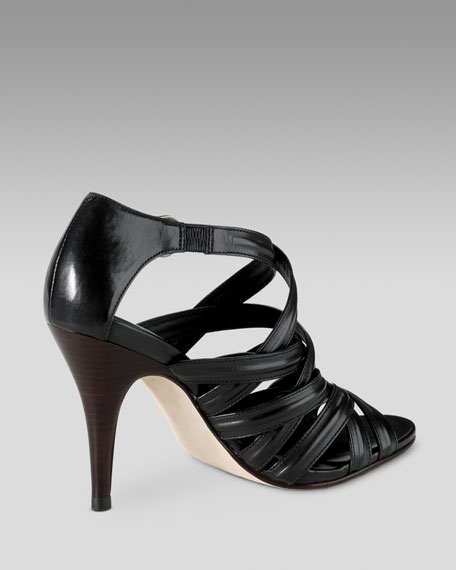 Air Shayna High Sandal