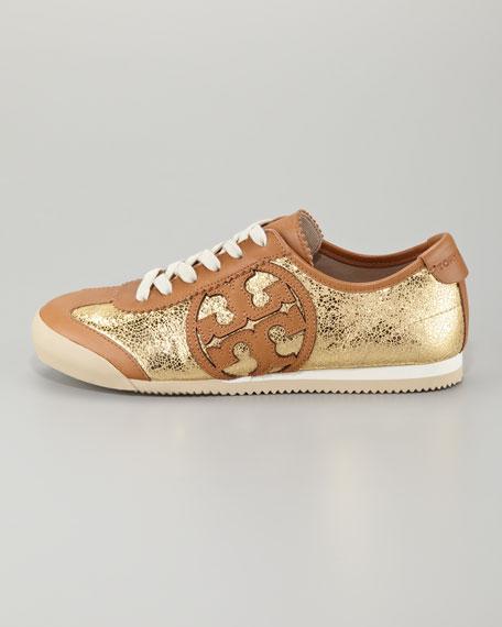 Murphey Crackle Sneaker
