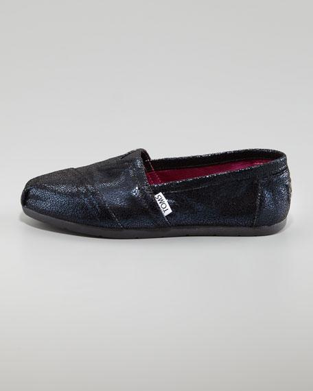 Marlton Pebbled Slip-On