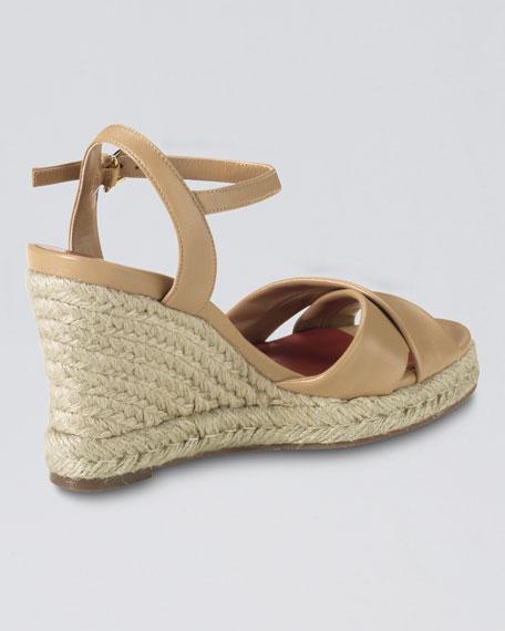 Air Camila Wedge Sandal