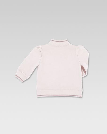 Heavy Gauged Stretch Sweatshirt