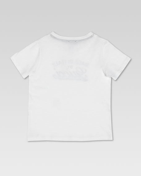 Made in Italy by Gucci Tee