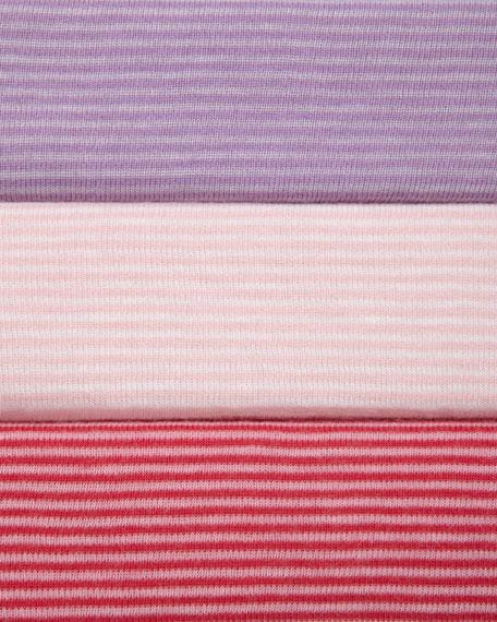 Striped Swing Tee, Sizes 4-6X
