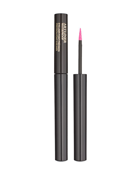 Pink Safari Artliner Waterproof Eye Liner