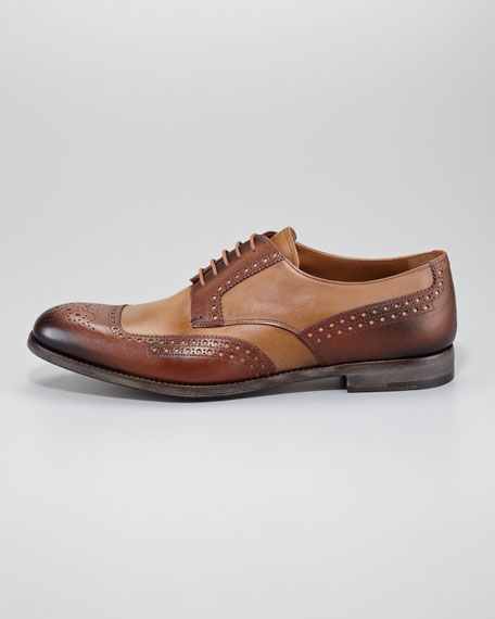 Milano Collection Lace-Up