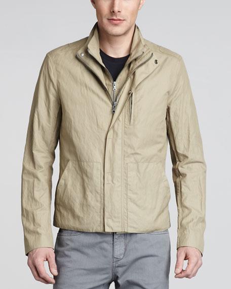 Derrick Convertible Zip Jacket