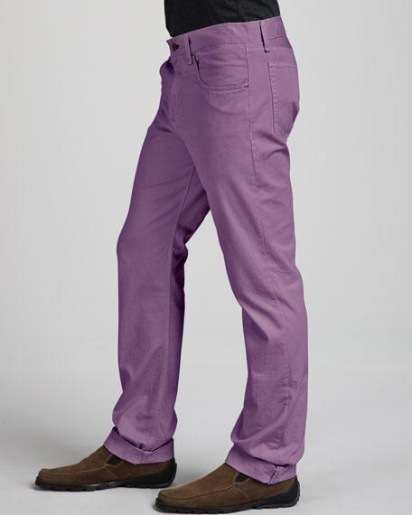 RB15X Violet Jeans