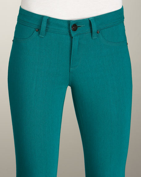 Emma Mermaid Legging Jeans