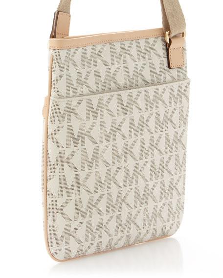 Crossbody Bag, Vanilla