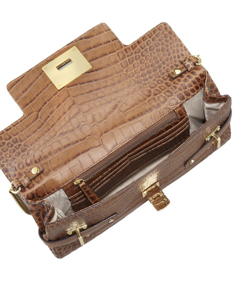 Astrid Extra-Large Clutch Bag