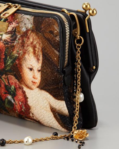 Miss Angie Angel Shoulder Bag