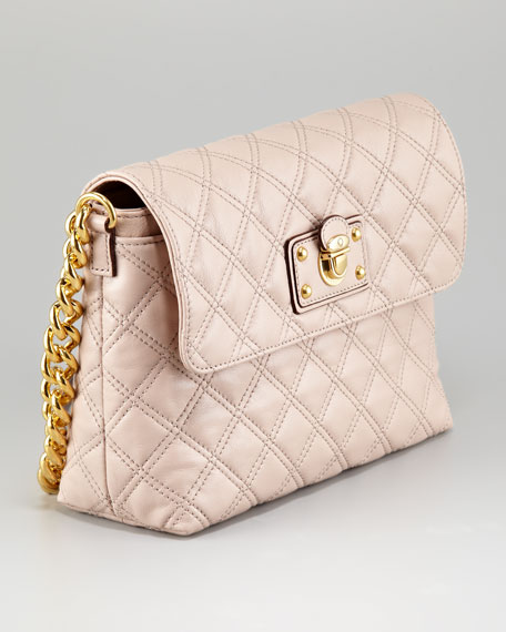 Single Shoulder Bag, Large