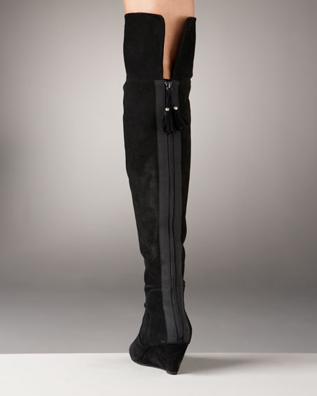 Maiden Over-the-Knee Boot