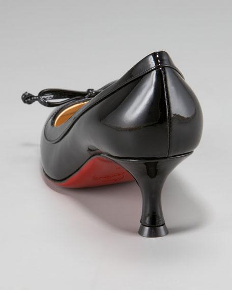 Marcia Balla Patent Pump