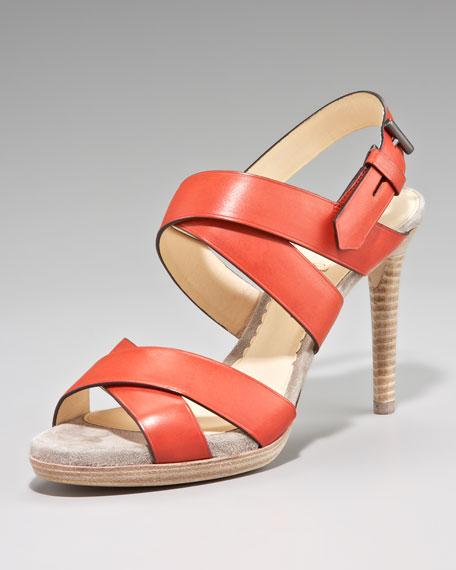 Boxer Sandal