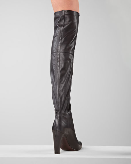 Julianne Over-the-Knee Boot