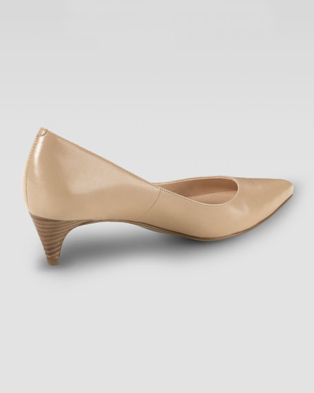 Air Julianna Pump, Sandstone