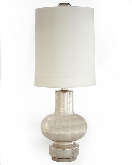 """Allure"" Table Lamp"