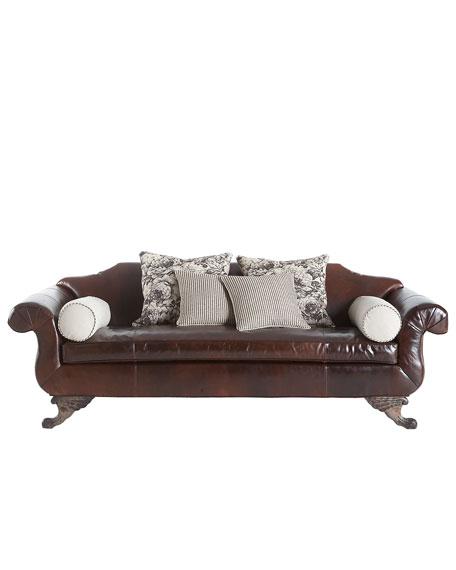 """Gilda"" Sofa"