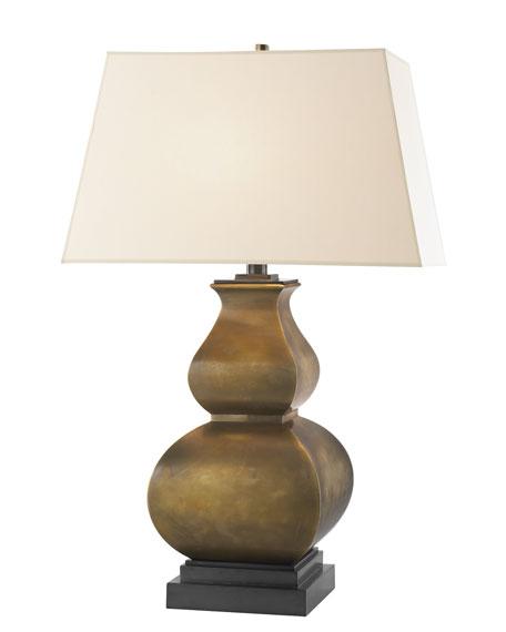 """Gourd"" Lamp"
