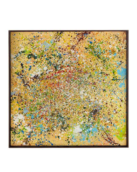 """Cosmos"" Jinlu Abstract"