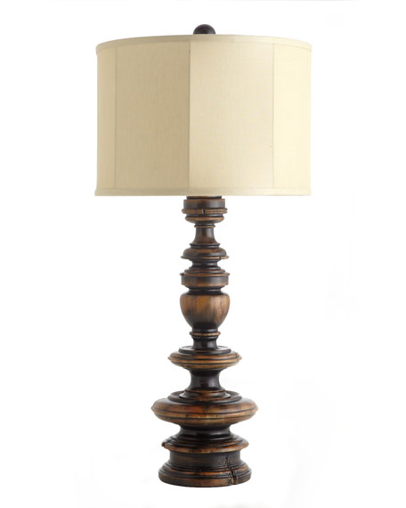 """Balustrade"" Table Lamp"
