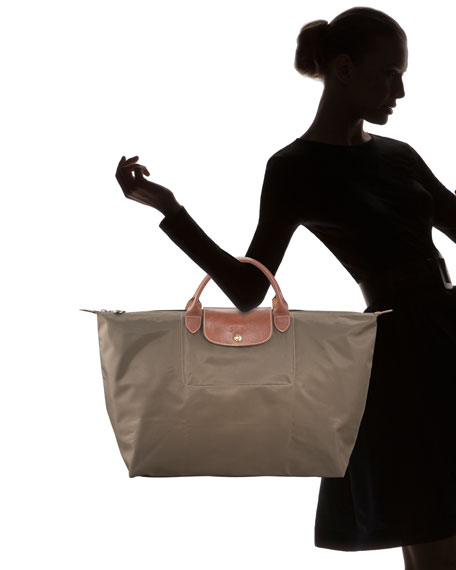 Longchamp Le Pliage Travel Bag 7e1157fd9b