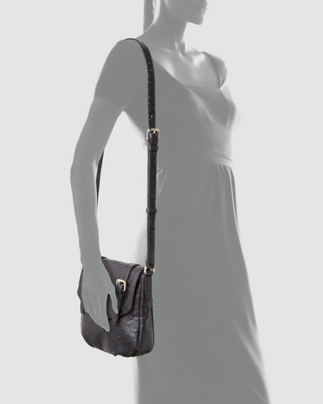 Intergalactic Ozzie Sia Crossbody Bag