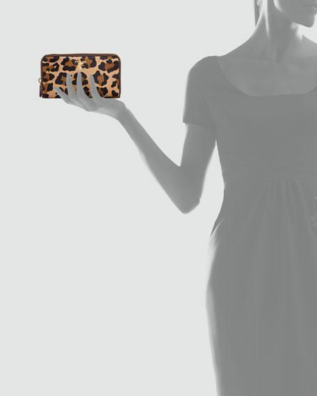 Cavallino Zip Wallet
