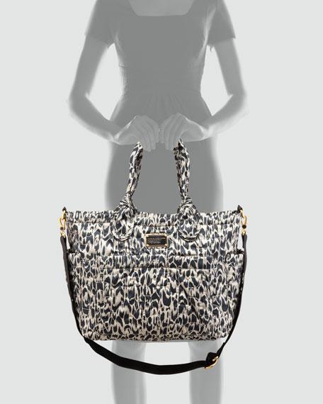 Eliz-a-baby Animal-Print Bag