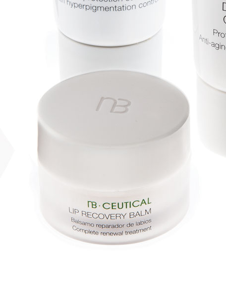 NB Ceutical Lip Recover Balm, 10 mL