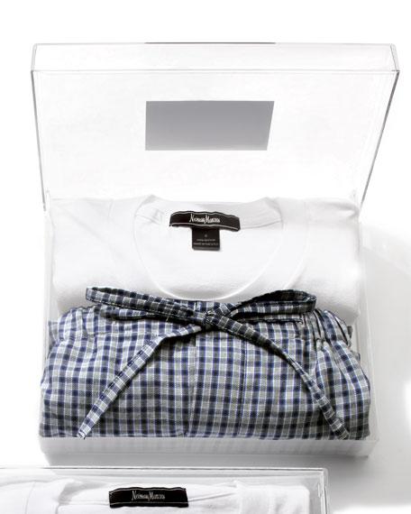 Pajama Set, Blue
