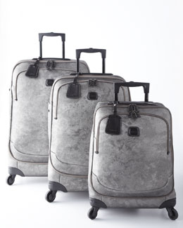"Bric's ""Caavallino"" Luggage Collection"