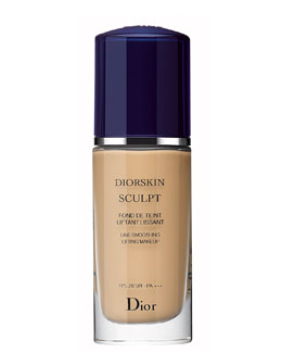 Dior Beauty Diorskin Sculpt Foundation