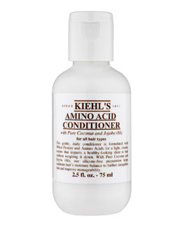 Kiehl's Since 1851 Amino Acid Conditioner, 2.5 oz