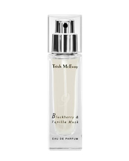 Trish McEvoy #9 Blackberry & Vanilla Musk, 15mL