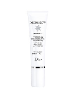 Dior Beauty Snow UV Shield SPF50