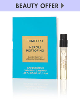 Tom Ford Fragrance Yours with ANY Tom Ford Fragrance purchase