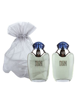 Cassini Parfums Men's Luxury Set
