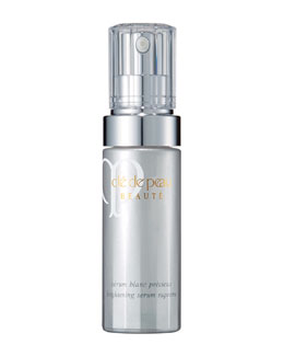 Cl? de Peau Beaut? Brightening Serum Supr. 40ml