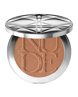 Dior Beauty Nude Tan Bronzer