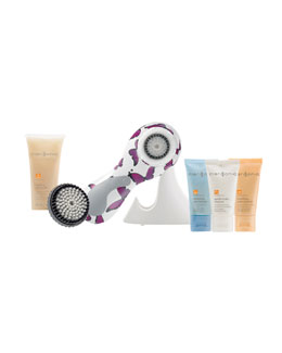 Clarisonic PLUS Face & Body Cleansing - EXCLUSIVE Butterfly