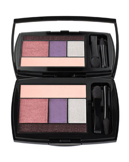 Lancome Limited Edition CD Eye Palette, Violet Magnetique