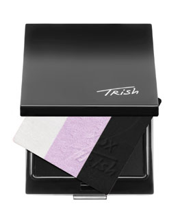 Trish McEvoy Effortless Eyes: Wet & Dry Eye Colors