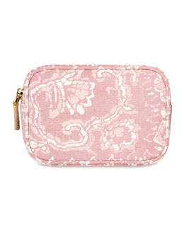 AERIN Beauty Limited Edition Essential Makeup Bag