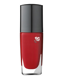 Lancome Vernis in Love, Miss Coquelicot